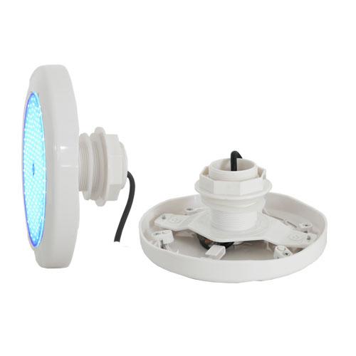 TM series TM546 thru mount mounting LED swimming pool light