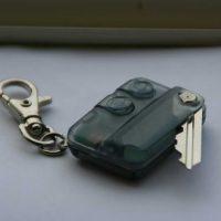 RTD keyless keypad door lock remote